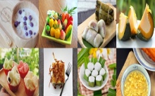 อร่อยฟิน!! รวม 8 สูตรเมนูขนมหวานแบบไทยๆ ทำเองง่ายๆได้ที่บ้าน