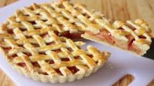ชวนทำ 'พายแอปเปิ้ล' สูตรทำง่าย หน้าตาน่าทาน แถมรสชาติอร่อย