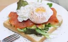 เมนูอาหารเช้าแบบคลีนๆ ทำง๊ายง่าย...