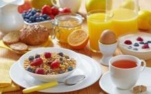 แจกสูตร 8 อาหารเช้าสุดอร่อยในช่ววเวลาเร่งรีบ