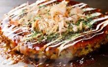 """พิซซ่าญี่ปุ่น """"โอโคโนมิยากิ"""" ทำกินเองที่บ้านแบบง่ายๆ ในราคาสบายกระเป๋า"""