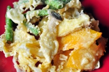 เทมปุระผักรวม Tempura (天ぷら )