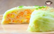 ซาลาเปาผักกาด