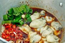 ยำหอยนางรม ! ทำง่าย อร่อยชัวร์
