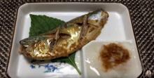 ปลาซาบะย่างซีอิ้ว (คลิป)