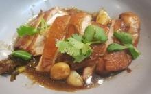 ไก่ต้มโค้ก (chicken boiled coke)