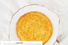ไข่พระอาทิตย์ ผักและคีนัว เมนูของพ่อหลวงรัชกาลที่ 9