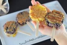 ชวนทำ 'ข้าวจี่' ทำง่ายแถมรสชาติอร่อย อาหารว่างทานเพลิน เมนูยอดฮิตรับอากาศหนาว